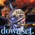 Downset Downset Audio CD Used - Very Good