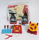 LGB RigiDuo 9000 Used Cable Car Set w Box