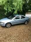 LARGER PHOTOS: Volvo S60 2.0T SE Automatic Spares or Repairs