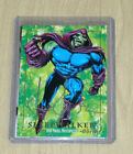 2016 Upper Deck Marvel Masterpieces Trading Cards - ePack Release 9