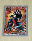 2016 Upper Deck Marvel Masterpieces Trading Cards - ePack Release 11