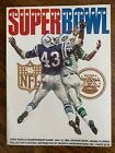 Ultimate Guide to Collecting Super Bowl Programs 82