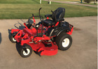 NEW Country Clipper W/ Stand up Deck CHALLENGER COMMERCIAL GRADE Zero-Turn Mower