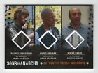 2015 Cryptozoic Sons of Anarchy Seasons 6 and 7 Trading Cards 14