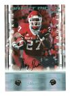 Ray Rice Football Rookie Cards and Autograph Memorabilia Guide 6