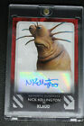 2019 Topps Star Wars The Rise of Skywalker Series 1 Trading Cards 26