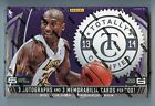 2013-14 Panini Totally Certified Basketball Sealed Hobby Box AUTOS Giannis RC