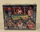 2019-20 Panini Contenders Basketball Factory Sealed HOBBY Box Zion RC YR