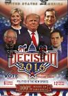 DECISION 2016 TRADING CARDS - BLASTER 20 BOX LOT