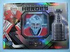 Corey Crawford Cards, Rookie Cards and Autographed Memorabilia Guide 9