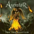 AXENSTAR – The Inquisition - 2005 - CD - MINT - speed power metal from Sweden