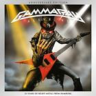 ID4z - Gamma Ray - Alive '95 - CD - New