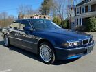 1999 BMW 7-Series 740iL E38 for $3300 dollars