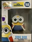 Ultimate Funko Pop Minions Figures Gallery and Checklist 40