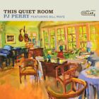 ID500z - This Quiet Room - CD - New