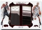 The Big Fundamental Retires! Top 10 Tim Duncan Cards of All-Time 39