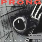 ID800z - Prong - Cleansing - CD - New
