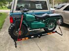 2011 Other Makes ROKON Scout 2011 ROKON 2WD Motorcycle Mototractor kohler ATV SCOUT TRAILBREAKER bike scooter