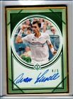 2019 Topps Tennis Hall of Fame Cards 14