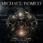 ID3z - Michael Romeo - War Of The Worlds // - CD - New