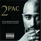 ID283z - 2Pac - The 10th Anniversary - PDR3001 - CD
