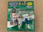 1999 CHARLIE BATCH ☆ROOKIE☆ DETROIT LIONS ☆EXTENDED SERIES☆ STARTING LINEUP