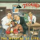 ID23z - Tankard - The Meaning Of Life - CD - New