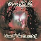 ID72z - Windfall - Time of the Haunted - CD - New