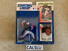1993 ROGER CLEMENS ☆RARE☆ BOSTON RED SOX STARTING LINEUP