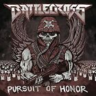 ID4z - Battlecross - Pursuit Of Honor - CD - New