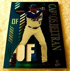 Top 10 Carlos Beltran Baseball Cards 21
