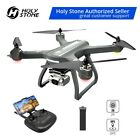 Holy Stone HS700D GPS Drone with 4K HD Camera WIFI Brushless FPV RC Quadcopter