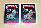 2013 Topps Garbage Pail Kids Chrome Original Series 1 Trading Cards 12