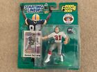 2000 JASON SEHORN ☆ROOKIE☆ NEW YORK NY GIANTS ☆EXTENDED SERIES☆ STARTING LINEUP