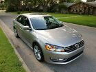 2013 Volkswagen Passat SEL 2013 for $9500 dollars