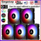 darkFlash DT120 240 360 Computer PC 120mm CPU Water Cooler RGB Cooling Fans Kits