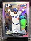 Yasiel Puig Rookie Cards Checklist and Guide  23