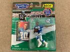 1999 BARRY SANDERS ☆CONVENTION EDITION☆ DETROIT LIONS ☆RARE☆ STARTING LINEUP