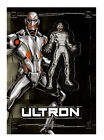 2015 Upper Deck Avengers: Age of Ultron Trading Cards 6