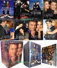 Nathan Fillion Autographs Confirmed for Castle Seasons 1 and 2 Trading Cards 16