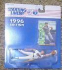 1996 Cal Ripken, Jr. Baltimore Orioles Kenner Starting Lineup nmnt condition