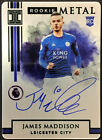 2019-20 Panini Impeccable Premier League Soccer Cards 45