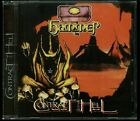 Hammer Contract With Hell CD new