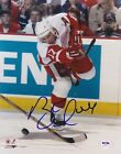 Brett Hull Cards, Rookie Cards and Autographed Memorabilia Guide 47