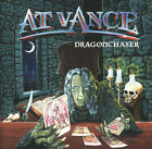 AT VANCE – Dragonchaser - 2001 - CD - MINT  1st press - neoclassical power metal