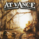 AT VANCE – Chained - 2005 - CD - MINT - Mats Leven - melodic power metal