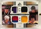 Top-Selling 2011-12 SP Game Used Hockey Cards 21