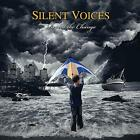 ID72z - Silent Voices - Reveal The Change - CD - New