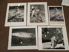 Hasselblad Apollo 11 1969 First Moon Landing Booklet  Photographs NASA lot W