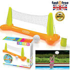 Volleyball Intex Inflatable Swimming Pool Floating Water Game Summer Fun For Kid